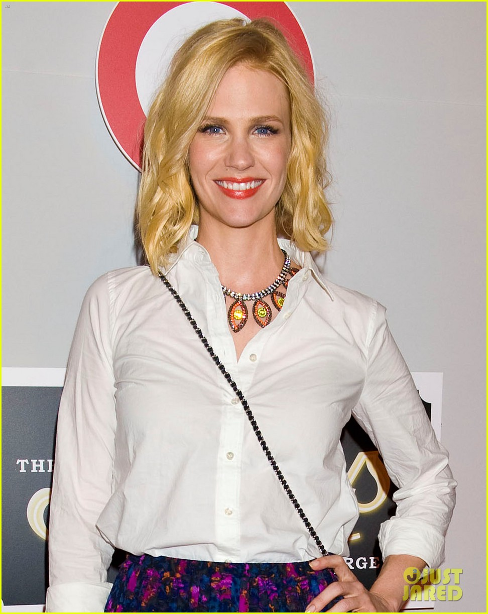 january jones emma roberts shops at target launch 062656191