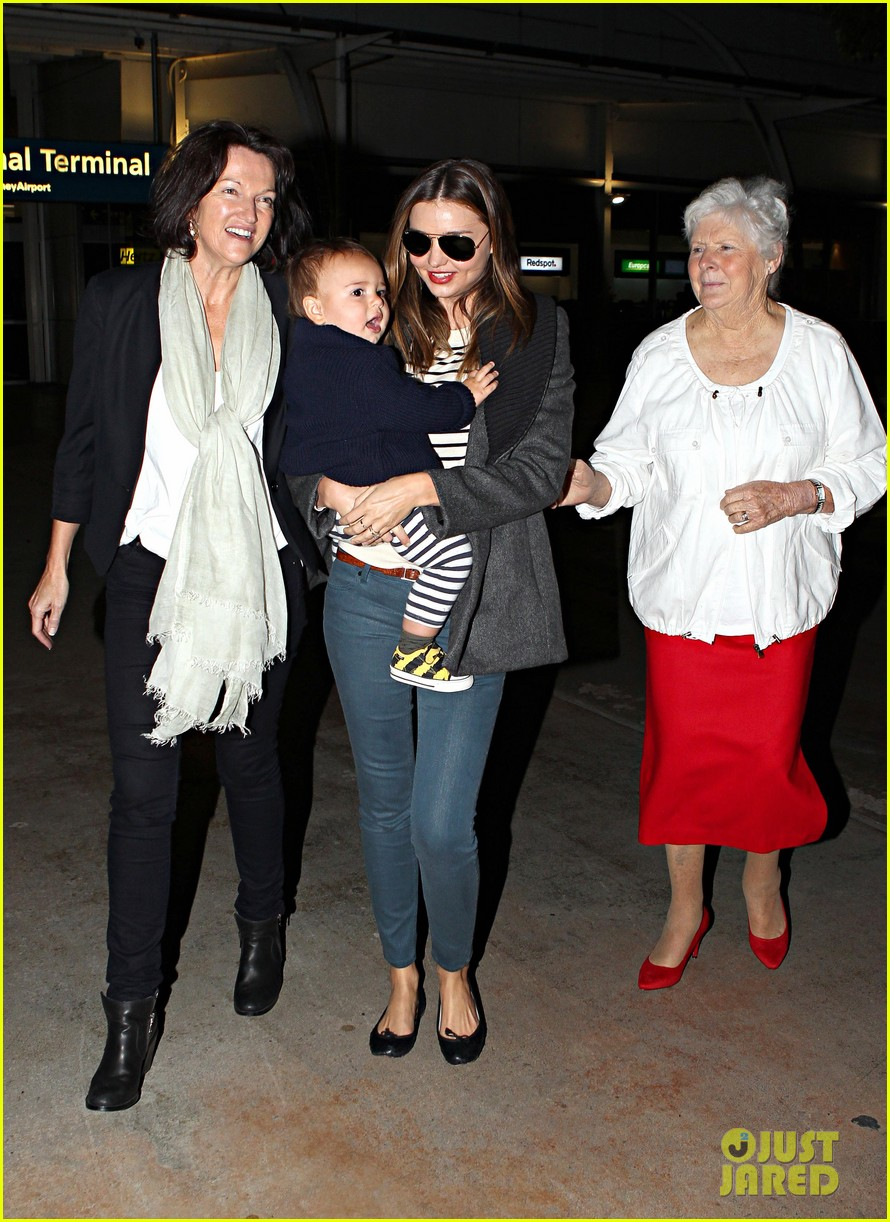 miranda kerr mothers day 04