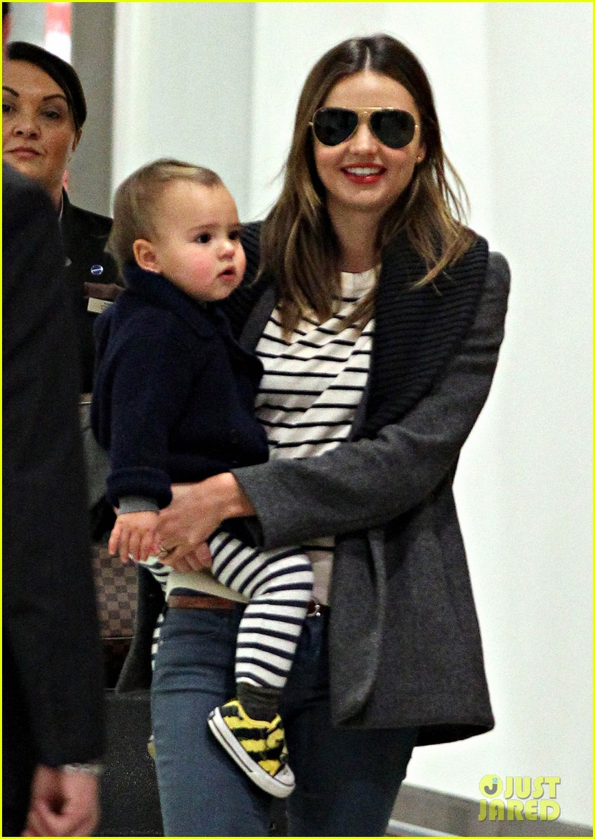miranda kerr mothers day 08