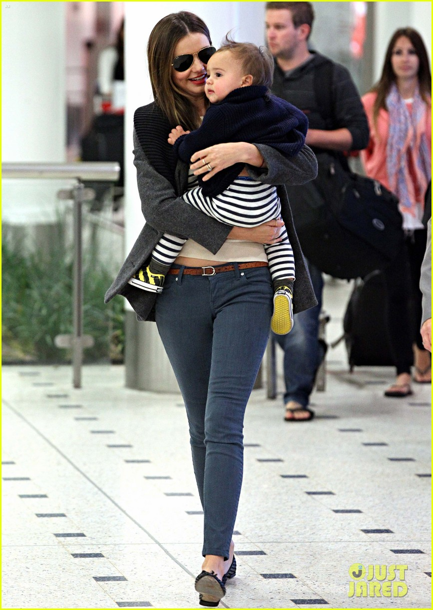 miranda kerr mothers day 18