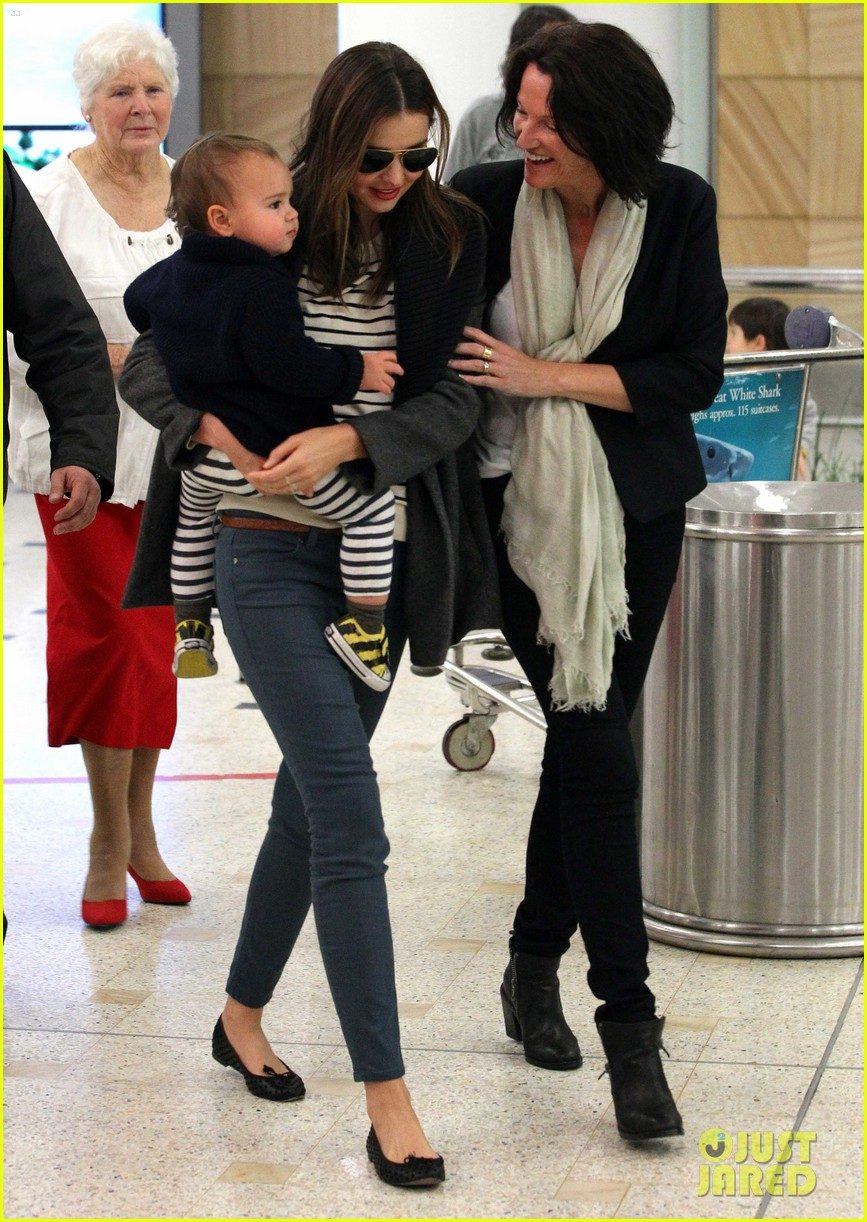 miranda kerr mothers day 21