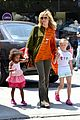 heidi klum mommy duties 01