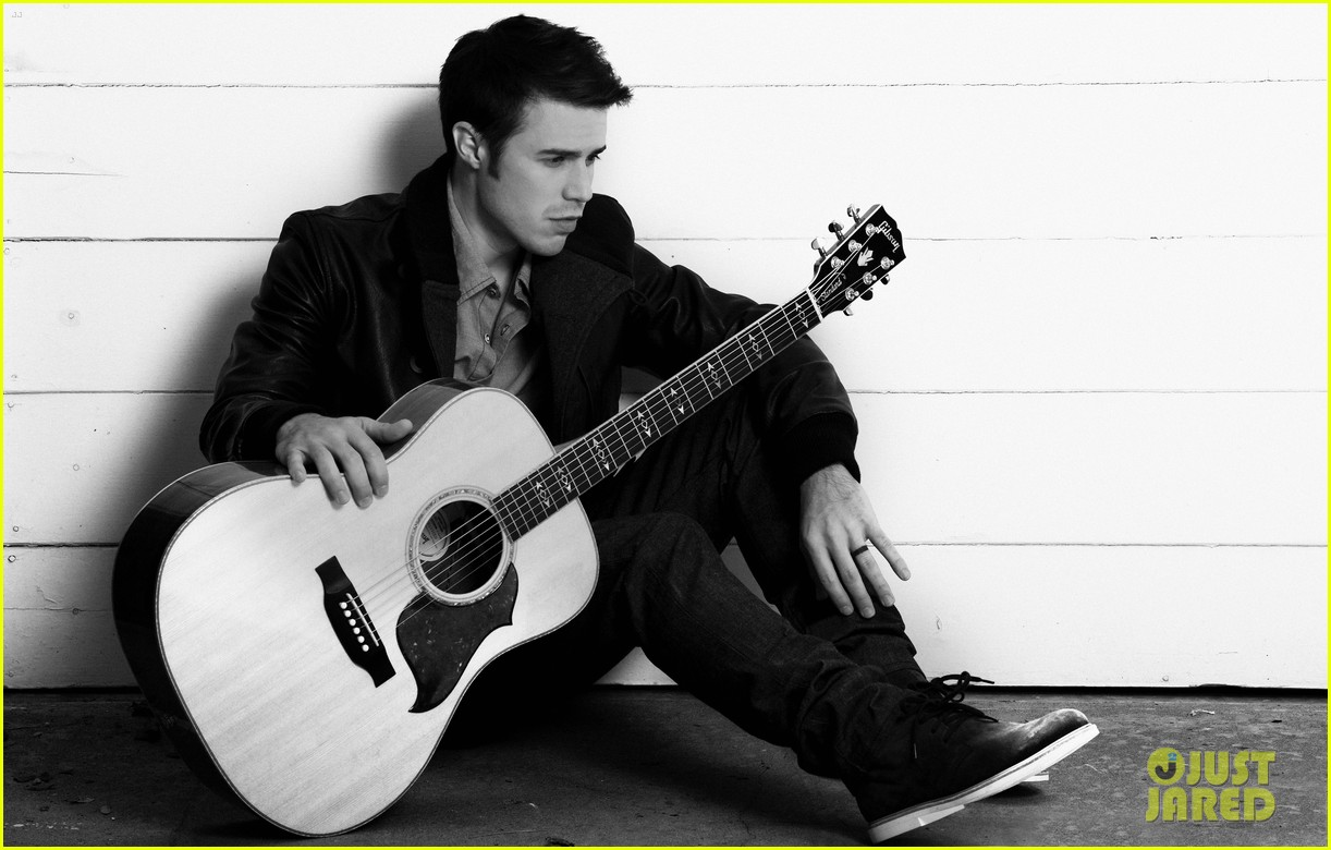 kris allen just jared photo shoot 052668838