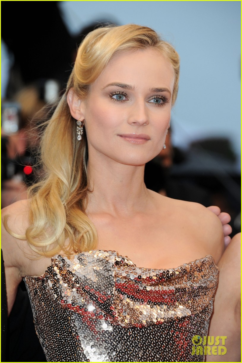 diane kruger amour premiere 16