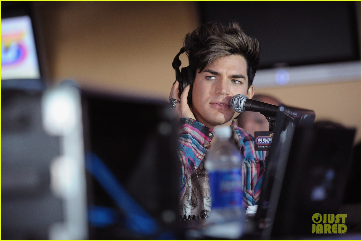 adam lambert plead the fifth 01