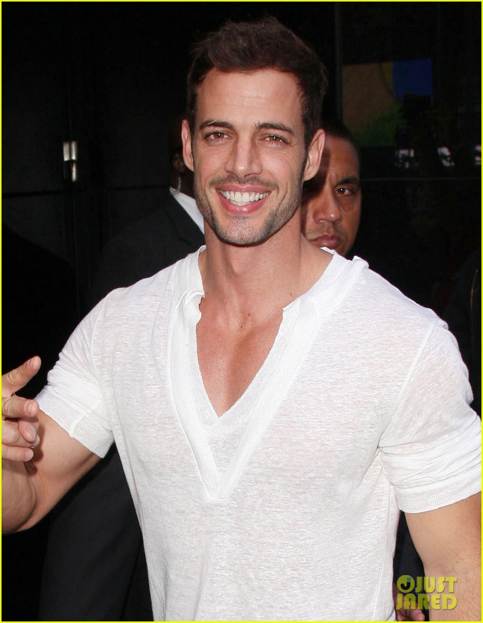 william levy gma 08