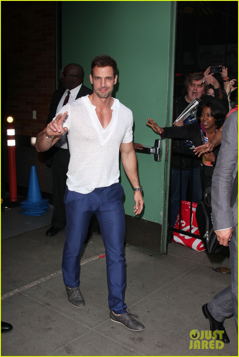 william levy gma 10