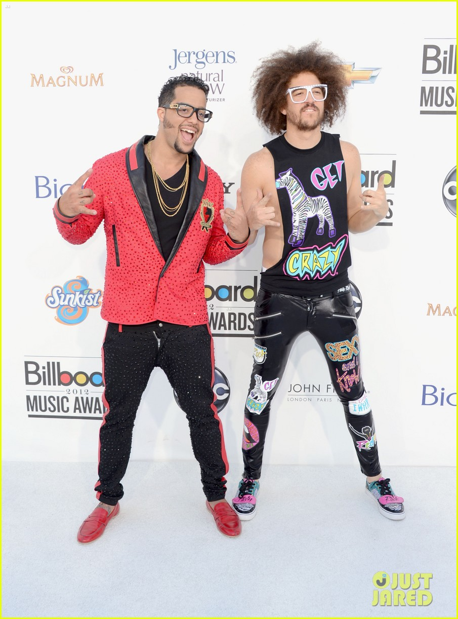 lmfao billboards 2012 032664744