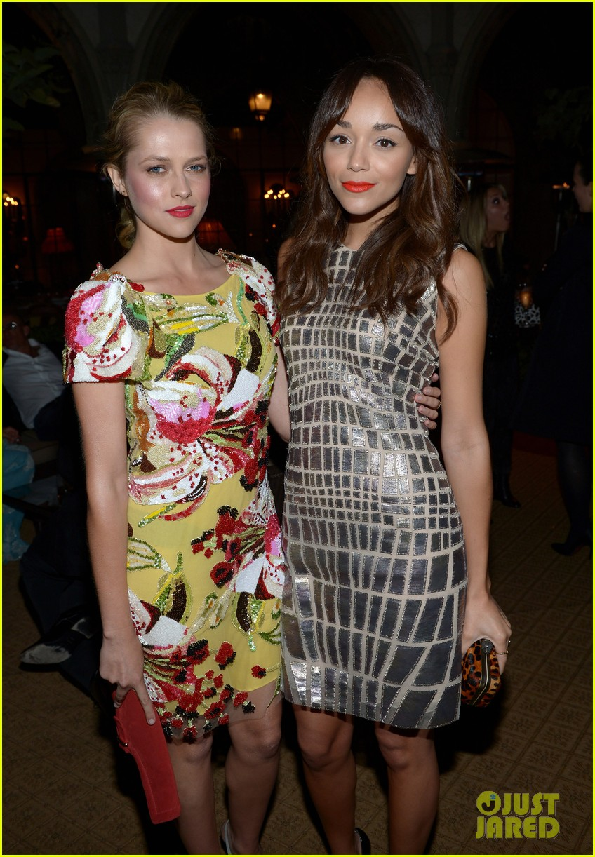 ashley madekwe teresa palmer chateau marmont 03