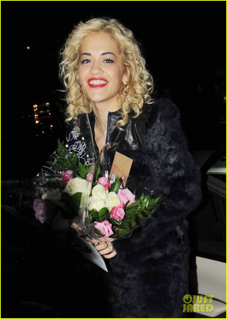 rita ora sony radio awards 02