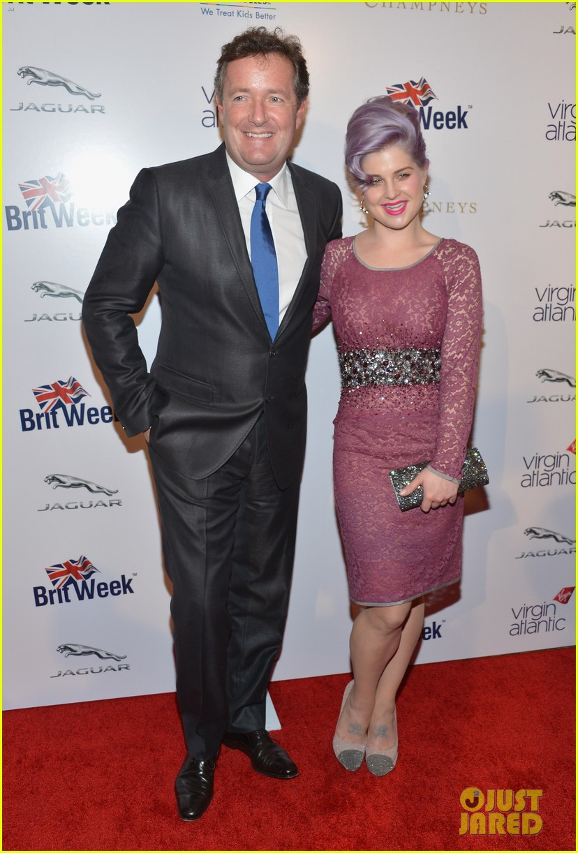 kelly osbourne britweek evening with piers morgan 052657606