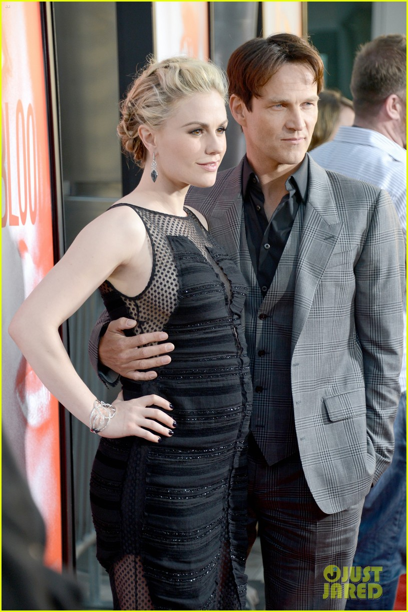 anna paquin true blood premiere 03