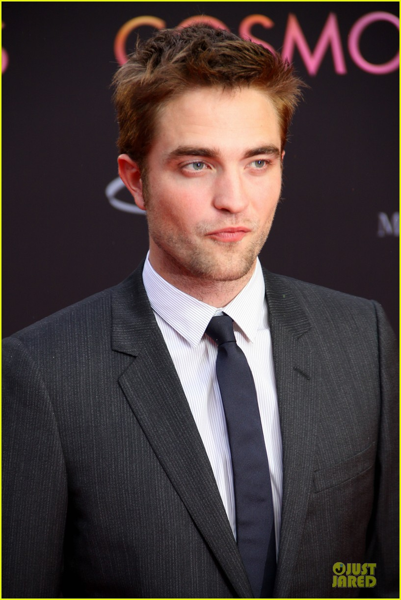 robert pattinson cosmopolis german premiere 032668897