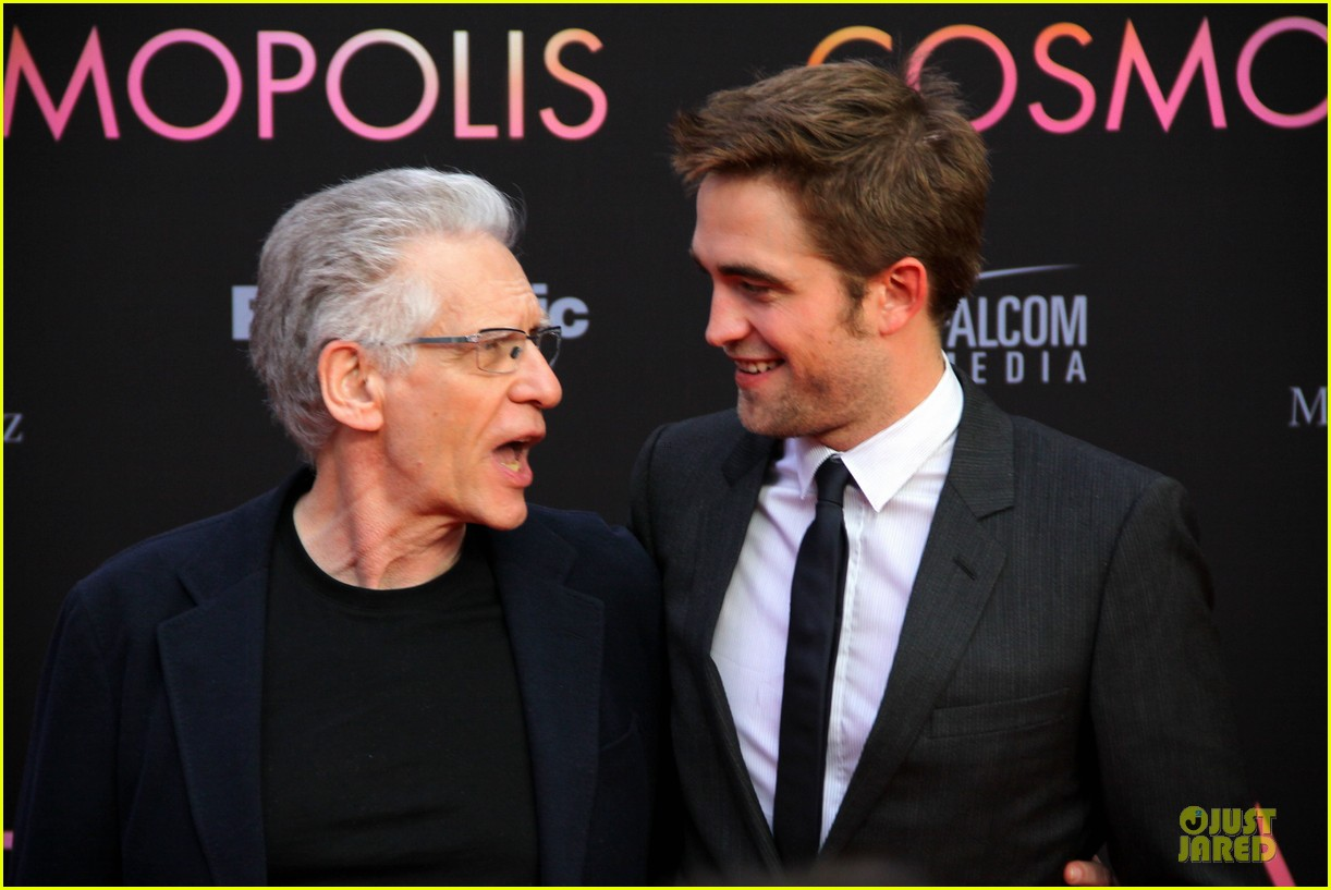 robert pattinson cosmopolis german premiere 042668898