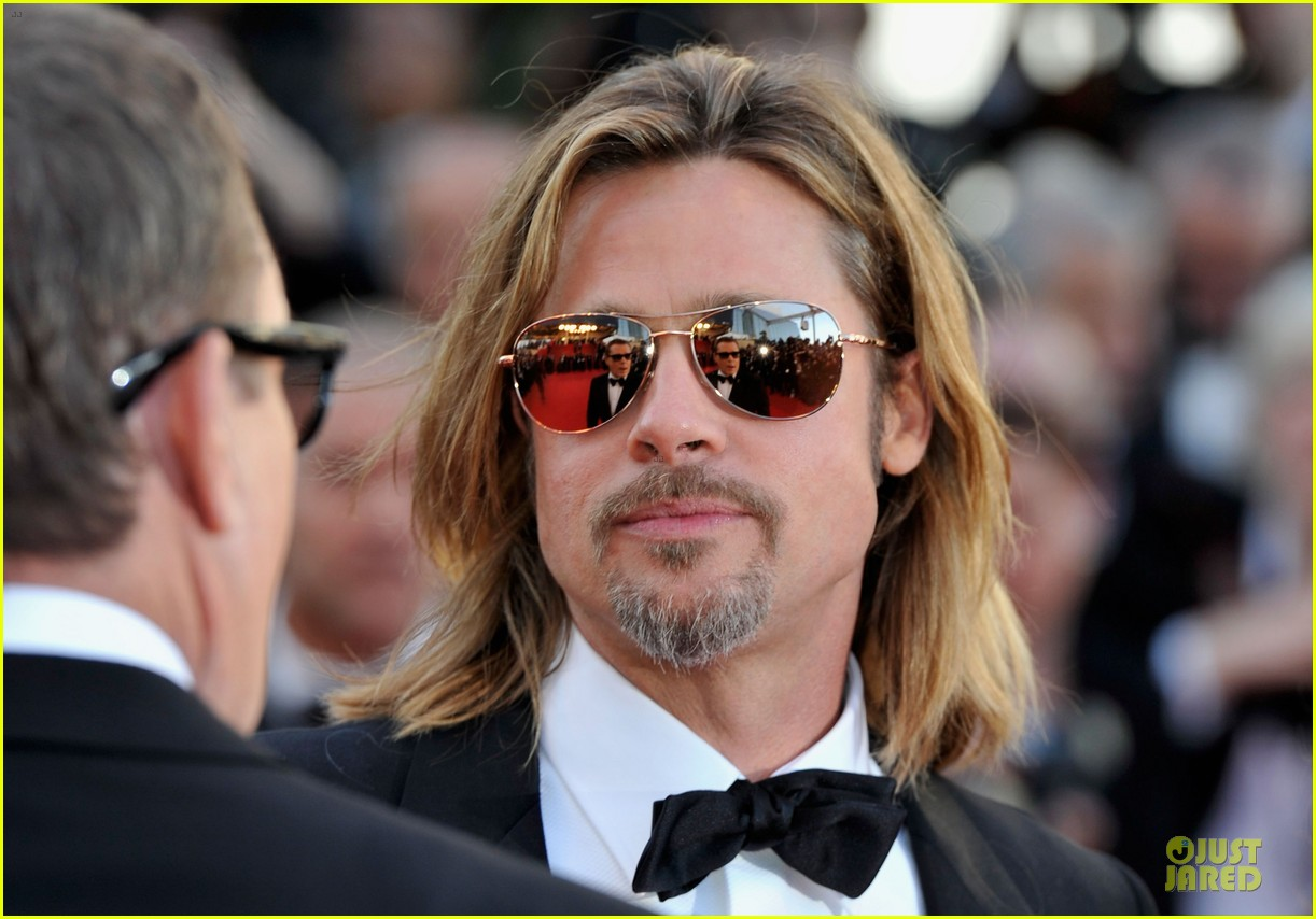 brad pitt killing softly cannes premiere 03