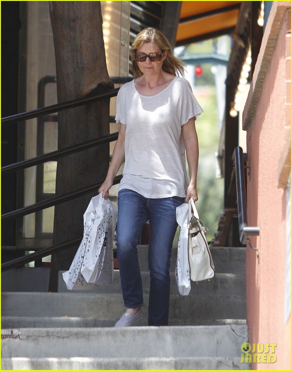 ellen pompeo books lakers 11
