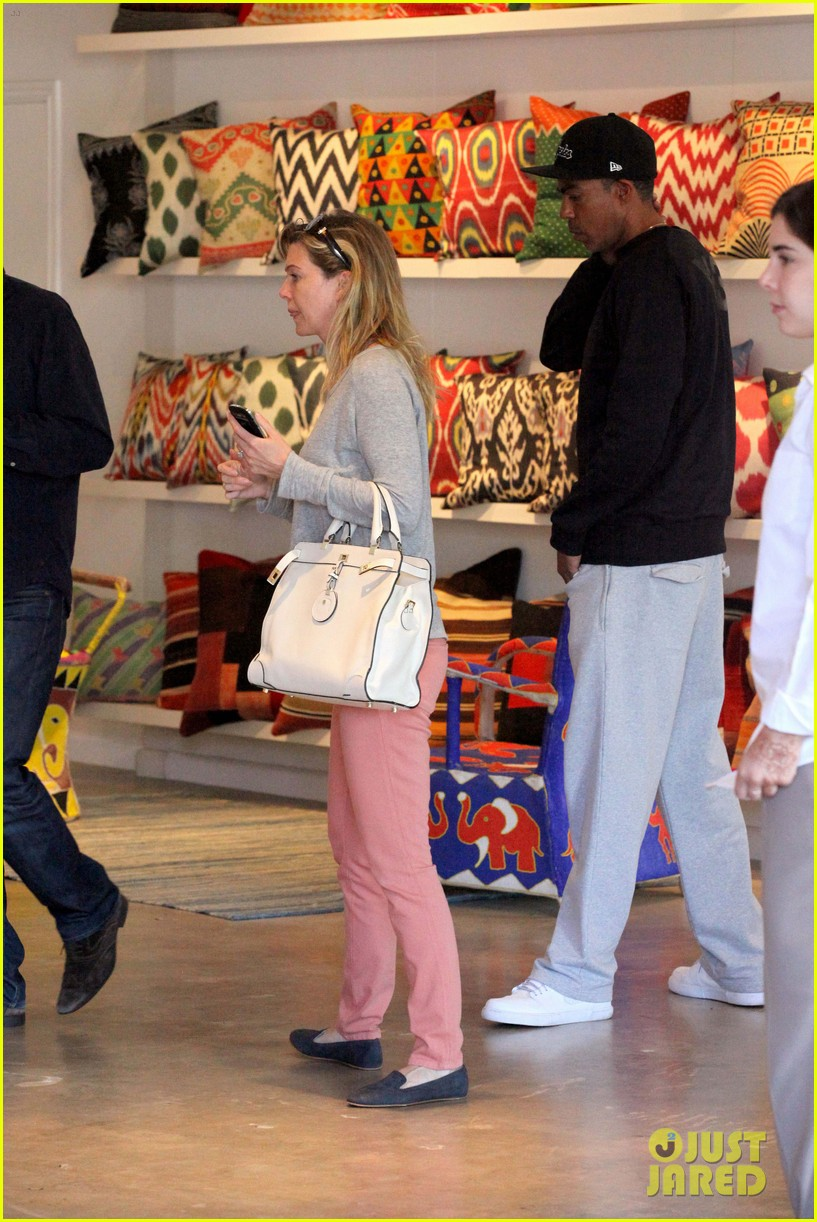 ellen pompeo chris ivery rug shopping 15