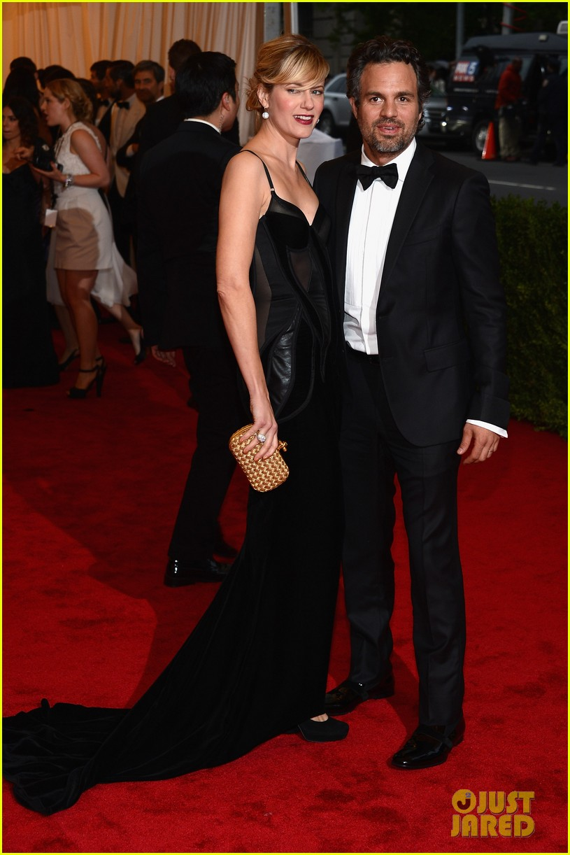 mark ruffalo ben stiller 2012 met ball 062658883