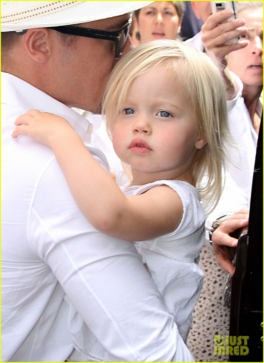 happy sixth birthday shiloh jolie pitt pictures through the years 03