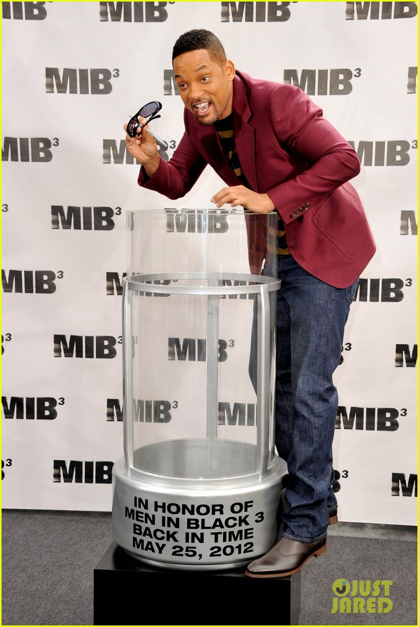 will smith mib 3 photo call 01