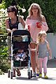 jamie lynn spears sunday family outing 06