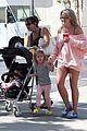 jamie lynn spears sunday family outing 09