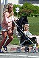 jamie lynn spears sunday family outing 13