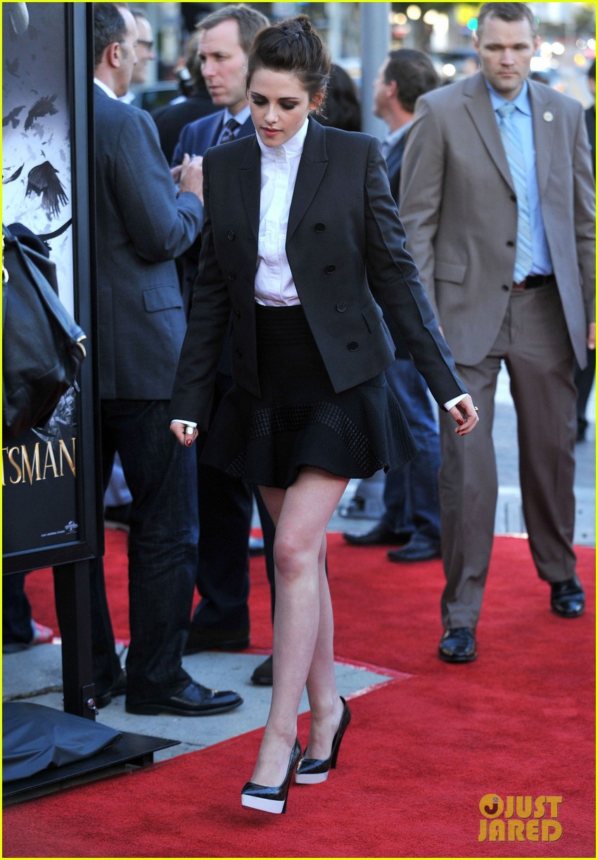 kristen stewart snow white huntsman screening 04