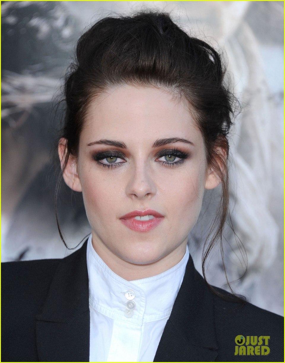 kristen stewart snow white huntsman screening 13