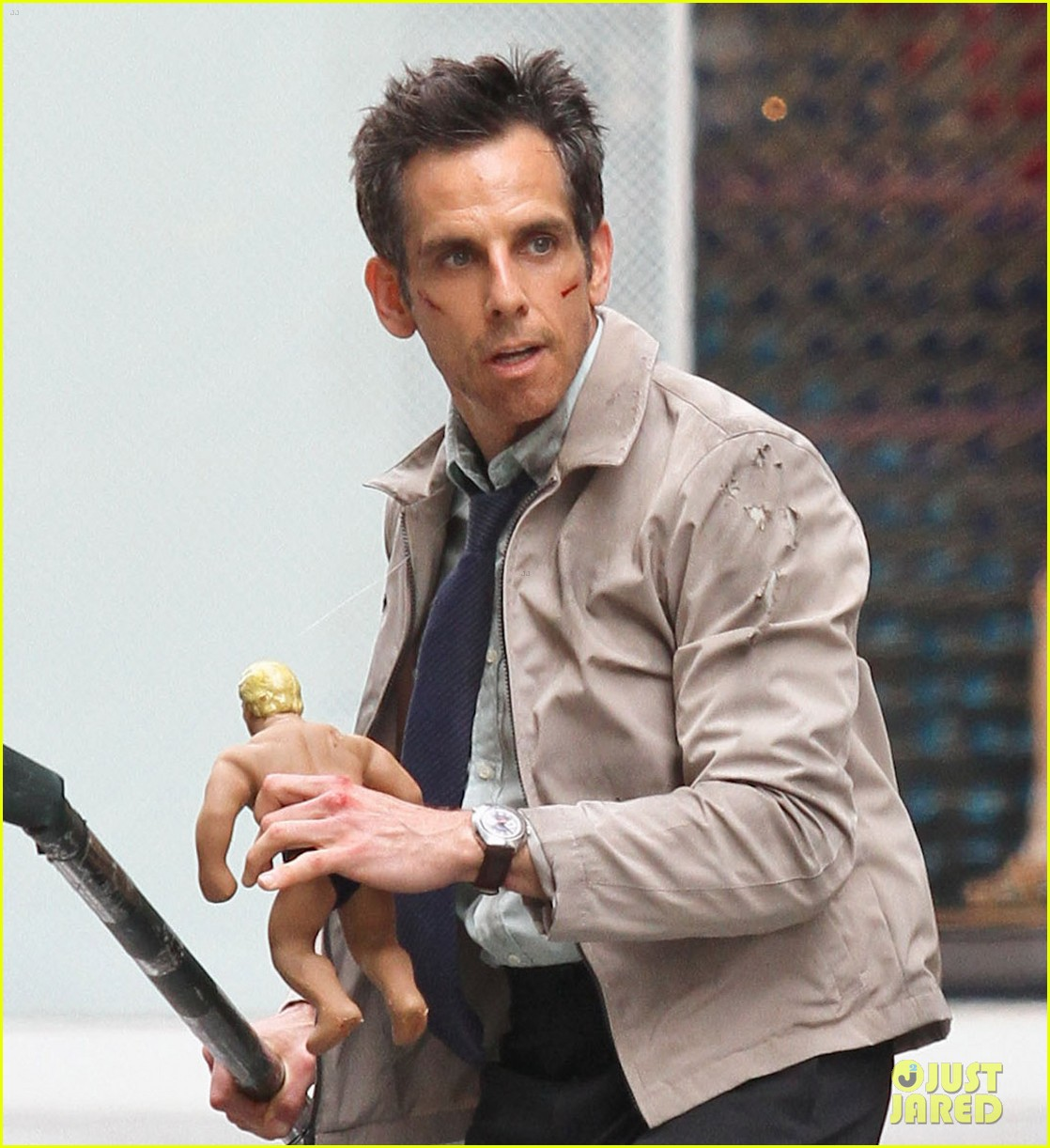 ben stiller skateboarding mitty set 05