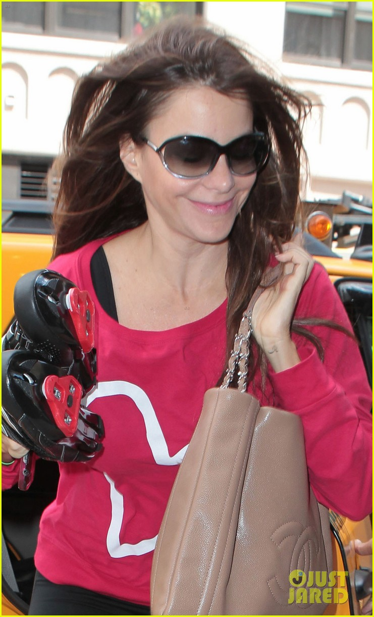 sofia vergara out in nyc 09