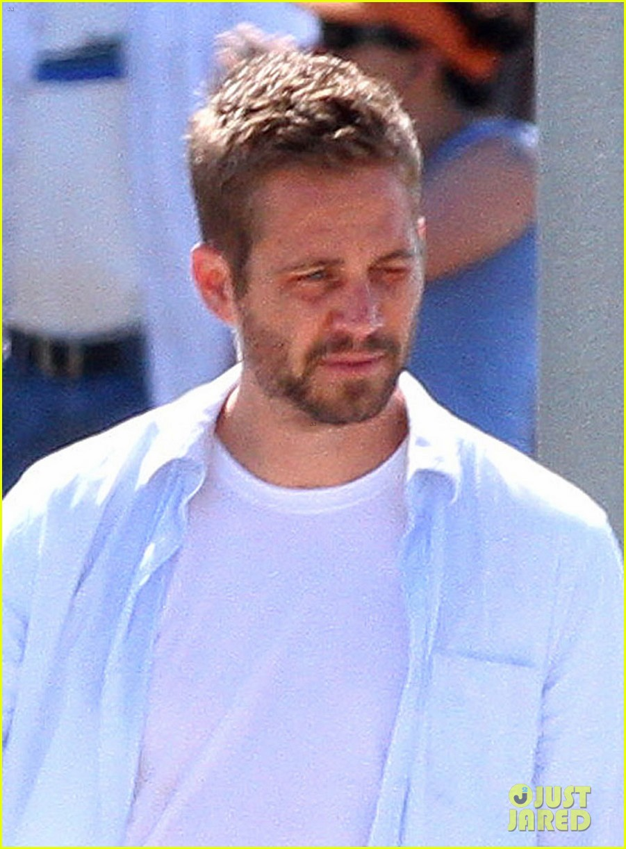 paul walker bruised eyes on hours set 04