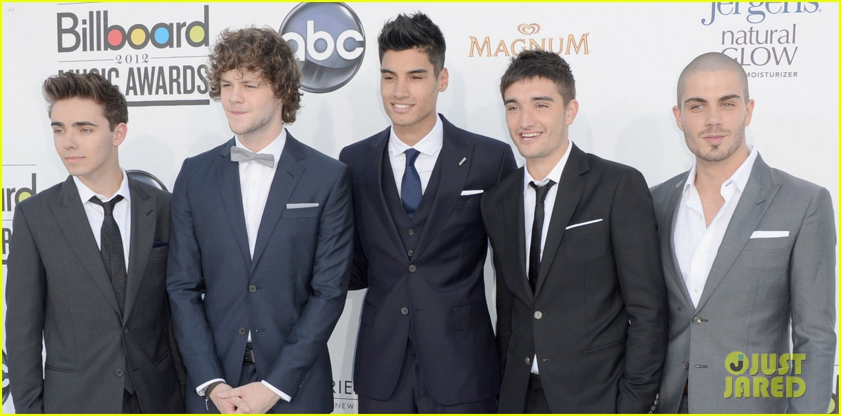 the wanted billboards 2012 052664731