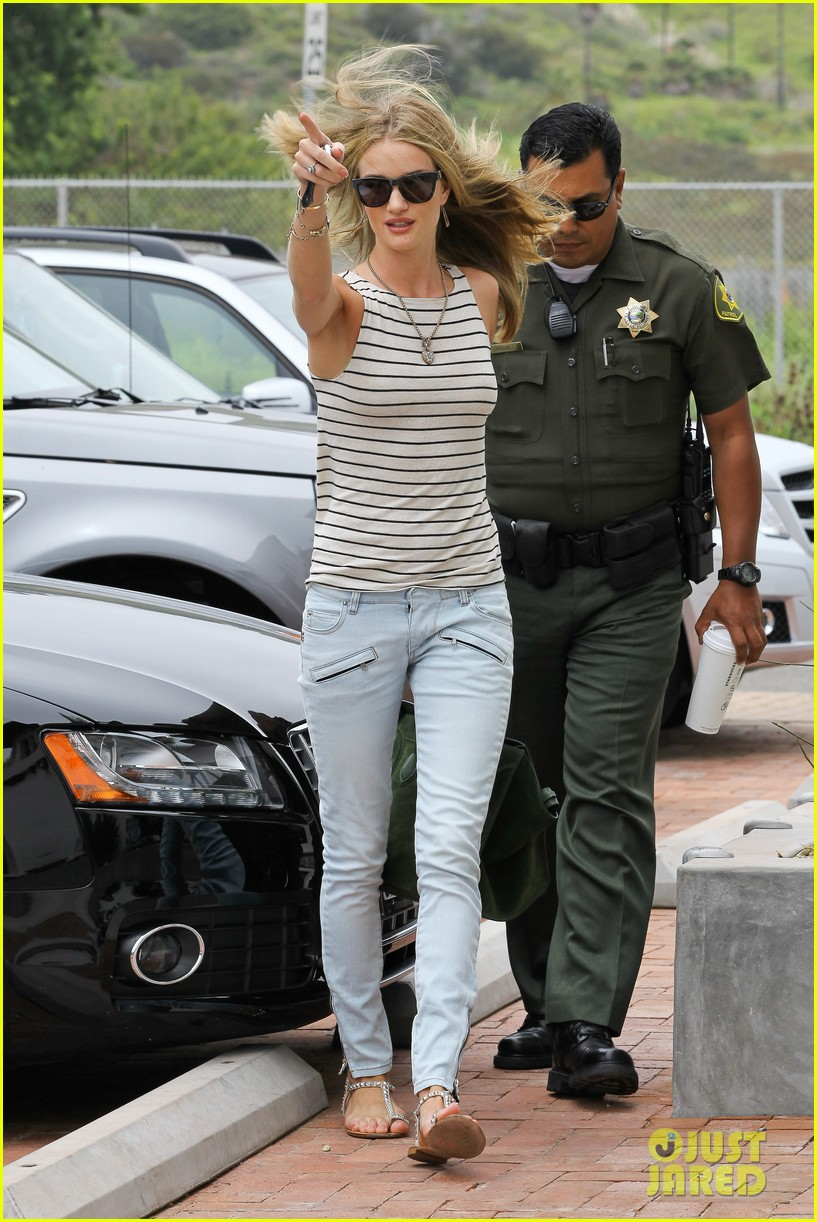 rosie huntington whiteley jason statham malibu mates 19