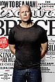 bruce willis esquire june Bruce Willis Covers Esquire June/July 2012
