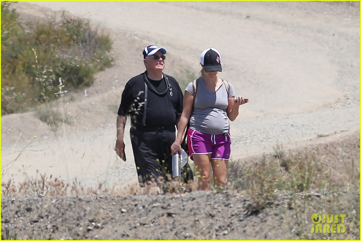 reese witherspoon hiking dad john 12