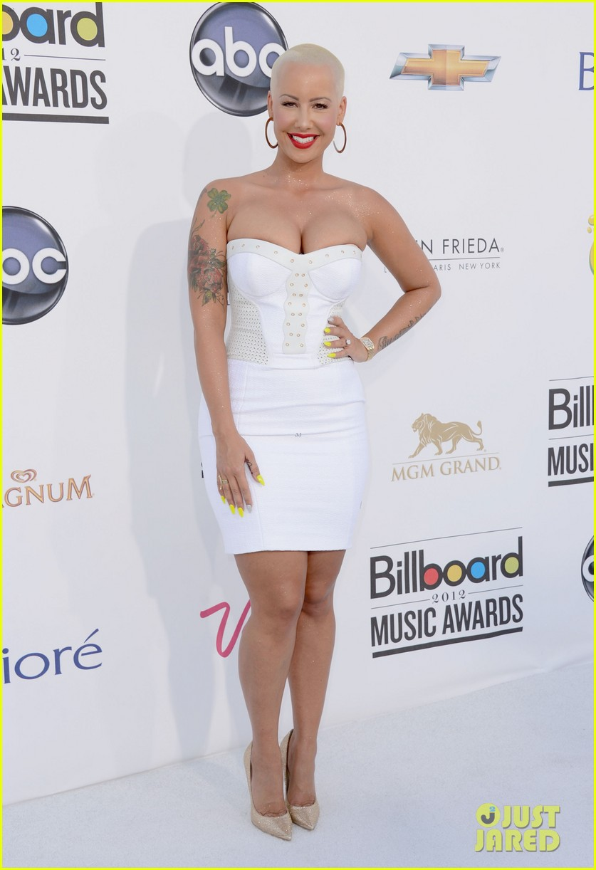 wiz khalifa amber rose billboard music awards 2012 05