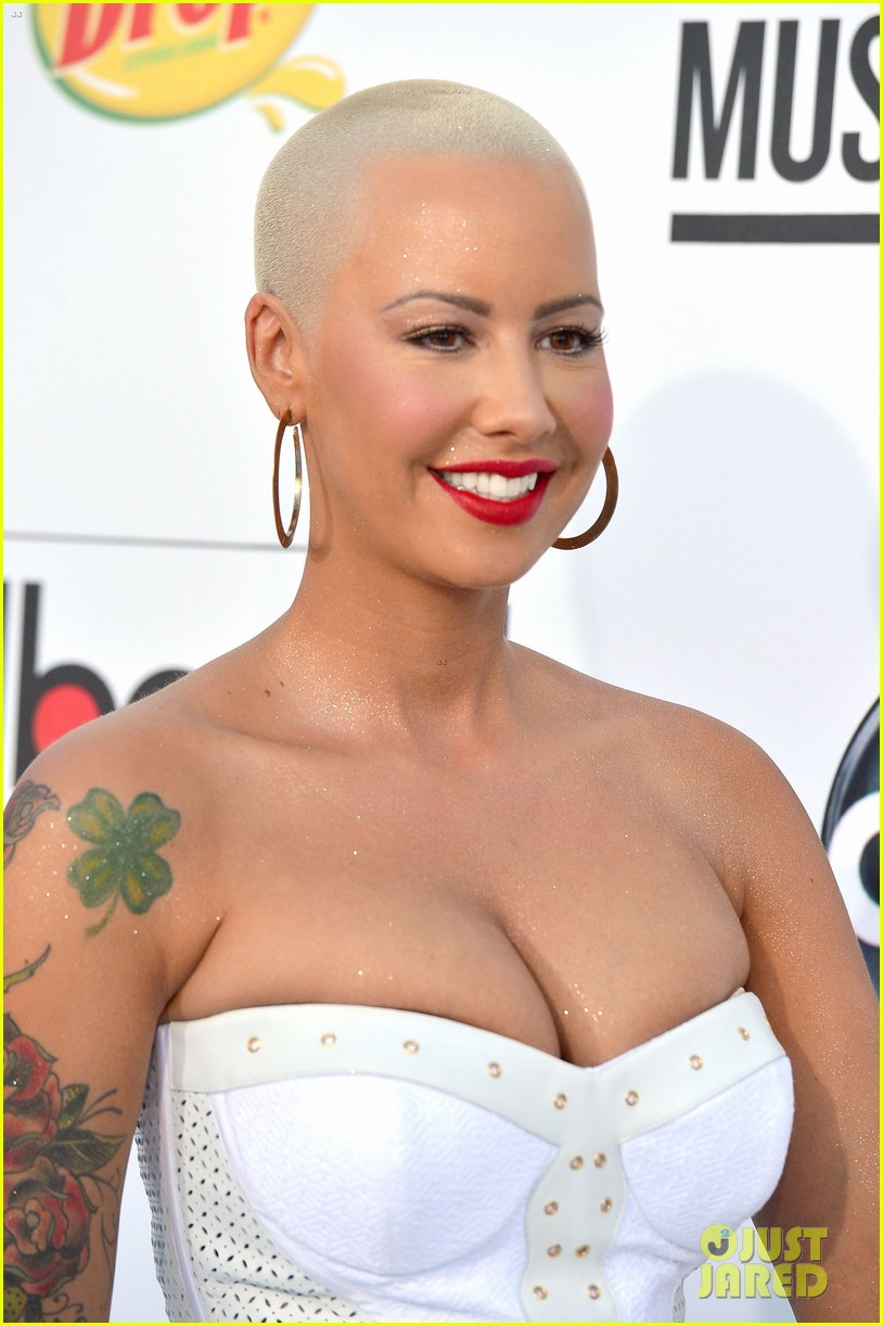 wiz khalifa amber rose billboard music awards 2012 06