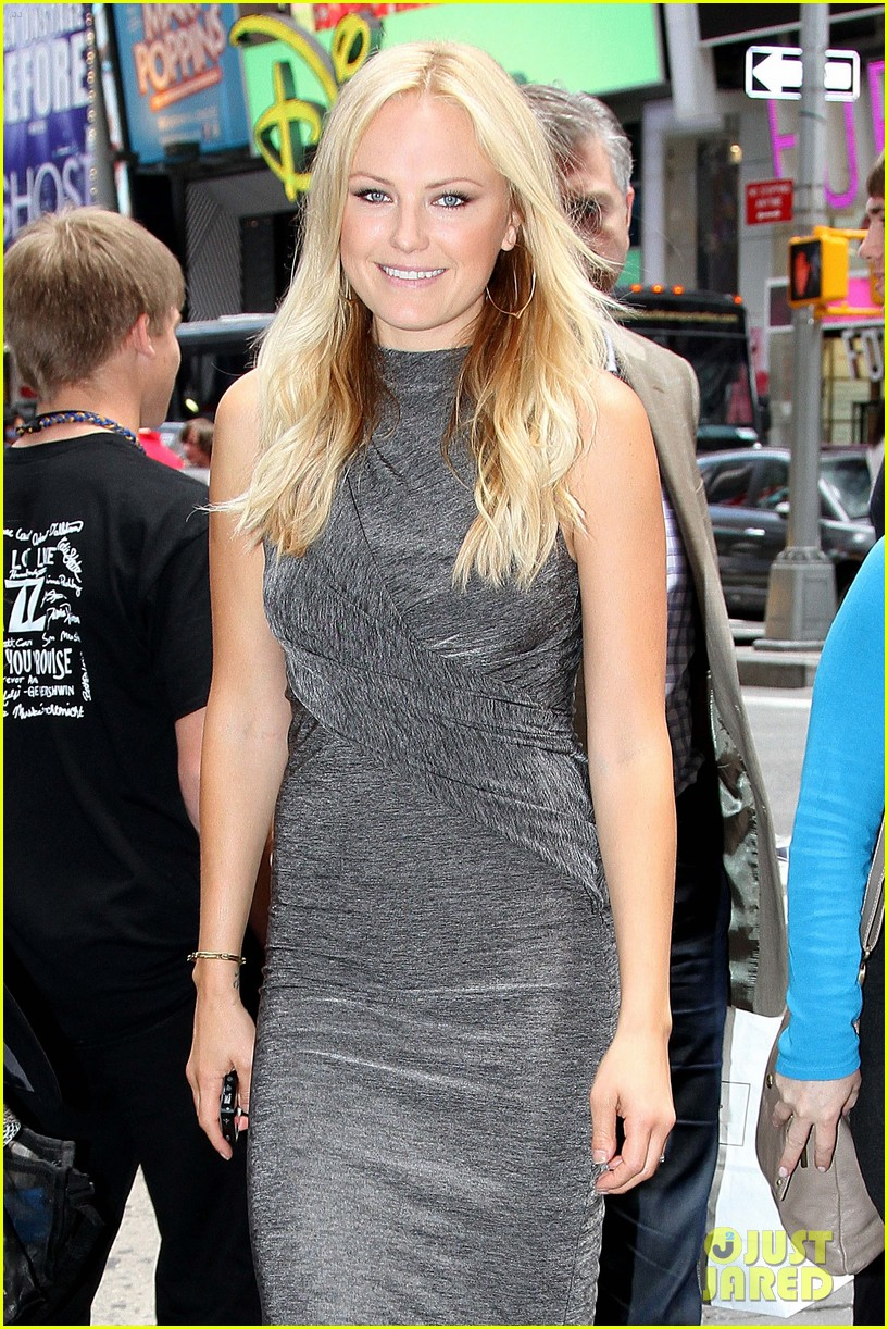malin akerman mtv appearance 07