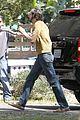 ashton kutcher stripes on jobs set 04