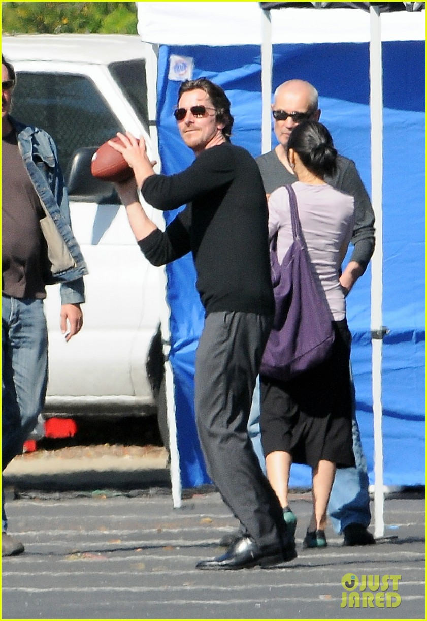 christian bale isabel lucas knight of cups set 11