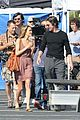 christian bale isabel lucas knight of cups set 13