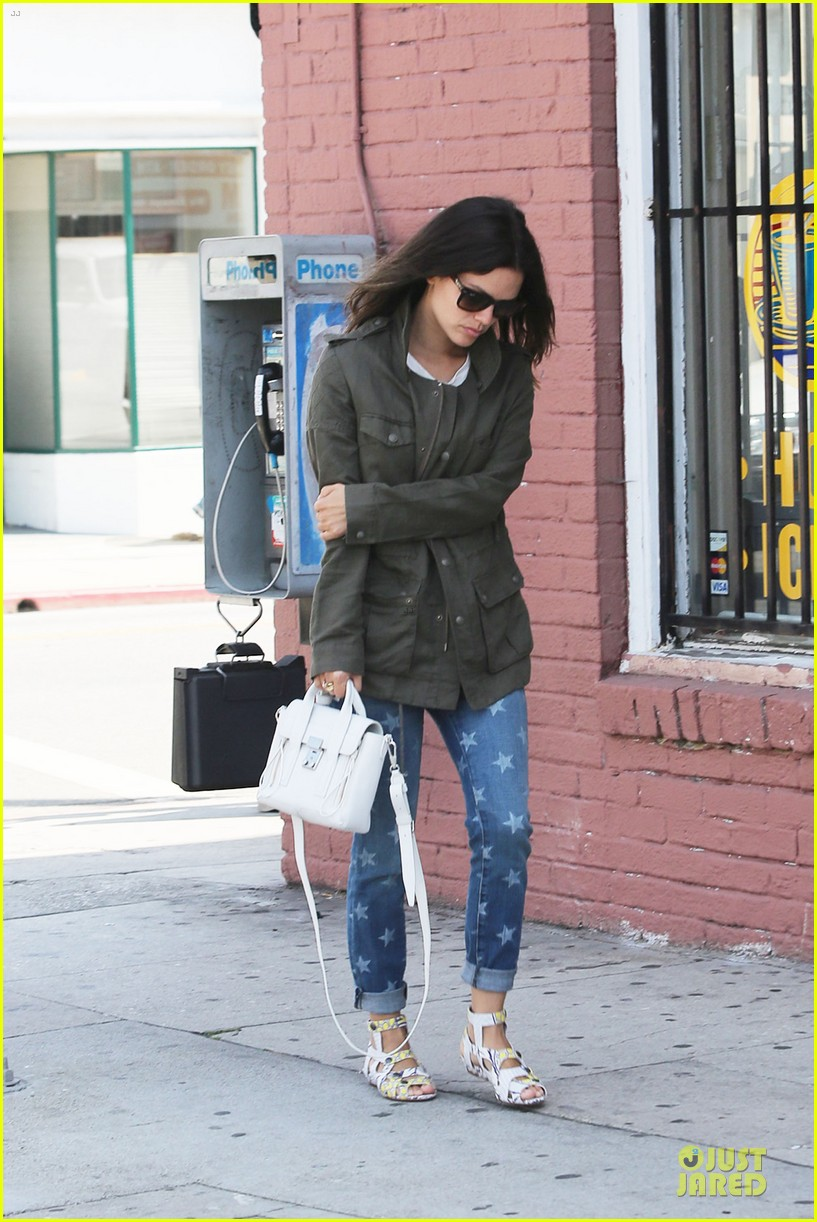 rachel bilson hayden christensen breakfast los angeles 02