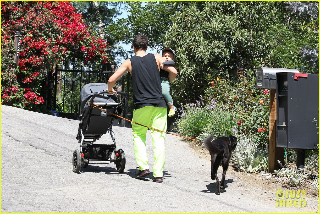 orlando flynn bloom fathers day walk 14