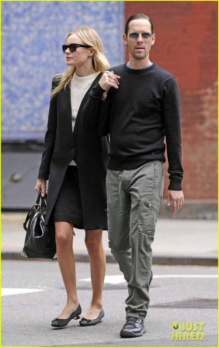 kate bosworth michael polish west village lovers 09