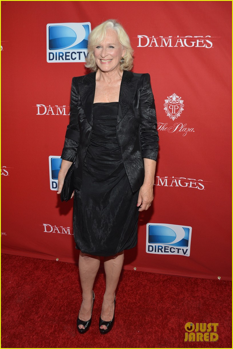 rose byrne glenn close damages season 5 premiere 18