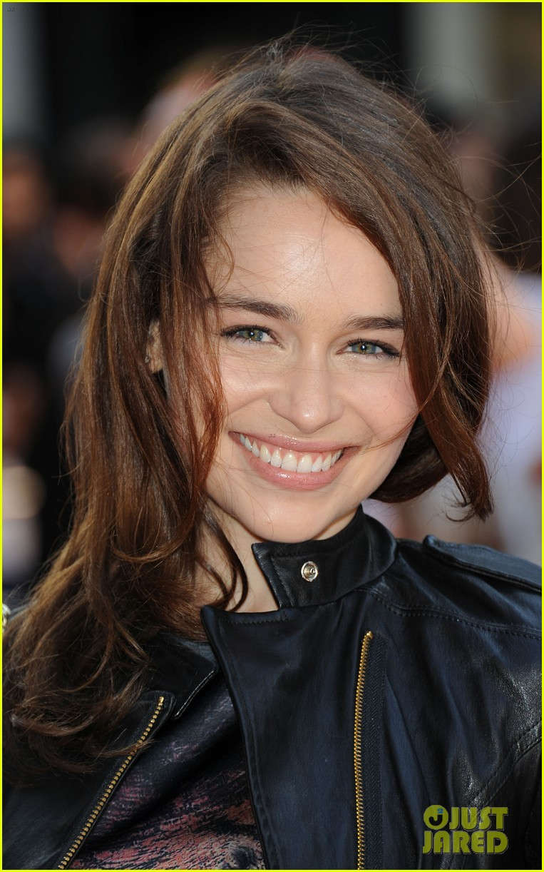 NAVER まとめエミリア・クラーク(Emilia Clarke)画像 世界で最も美しい顔100人2…