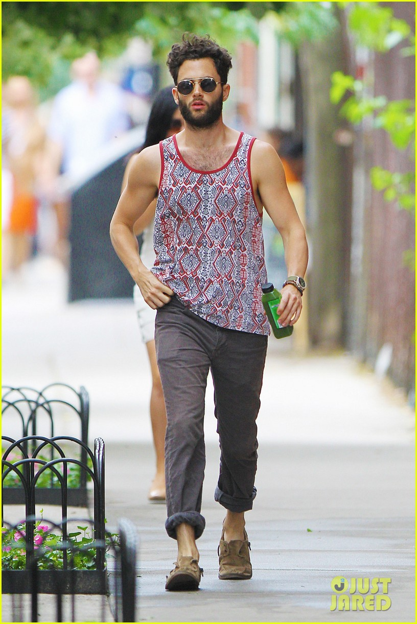 chace crawford penn badgley gossip guys 03