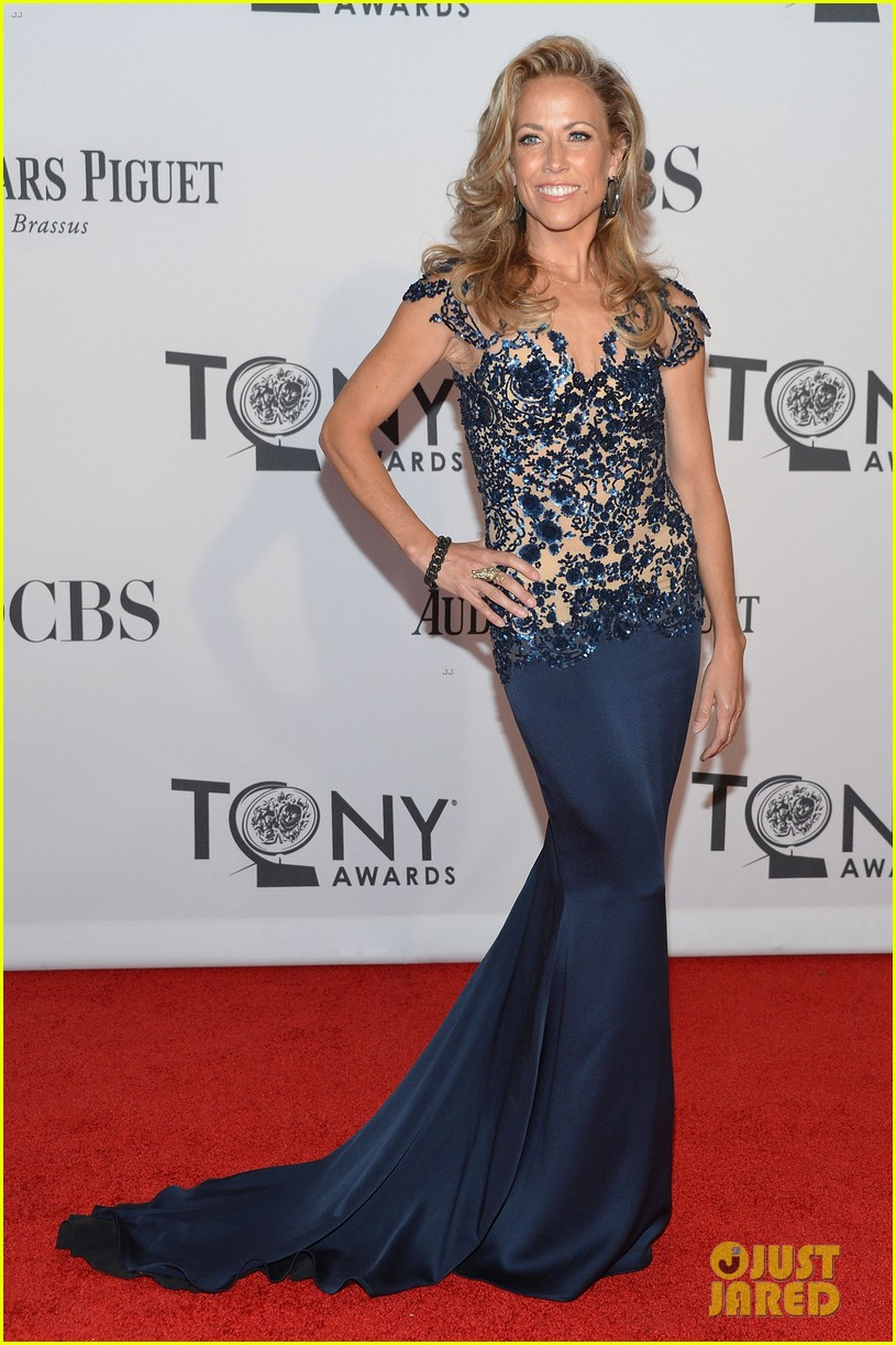 sheryl crow tony awards 2012 red carpet 07