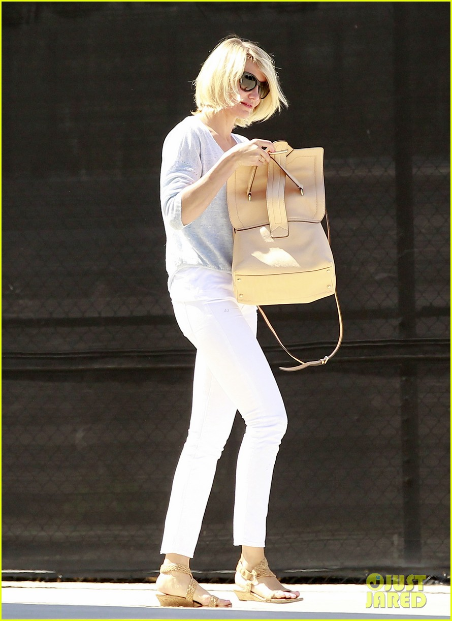 cameron diaz all white 132678355